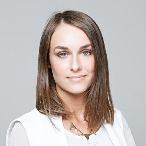 Полина Манская, основательница сайта Food&Food