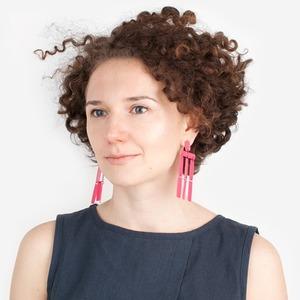 Curly-блогер Александра Шевелева о кудрях и любимой косметике