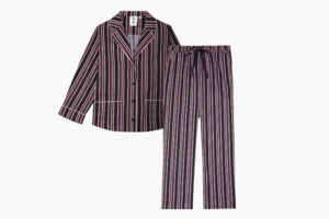 Идеальные классические пижамы Les Girls Les Boys