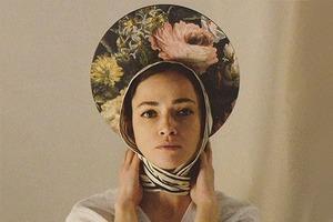 На кого подписаться: Великолепные шляпы Eliurpi