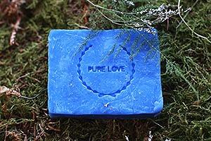Российская органическая косметика Pure Love