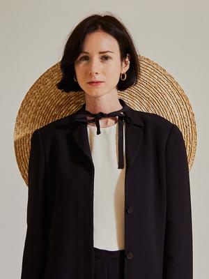 Архитектор Мария Ашкова о любимых нарядах