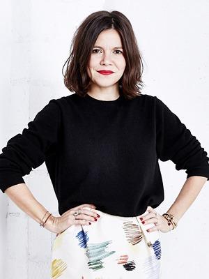 Наташа Туровникова, дизайнер и диджей