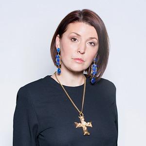 Юлия Доброголовцева, основатель винтажного магазина So Retro
