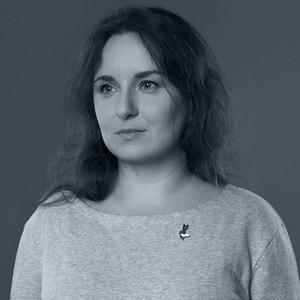 Главный редактор «Секрета фирмы» Дарья Черкудинова  о любимых книгах