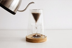 Пуровер Manual Coffeemaker No1