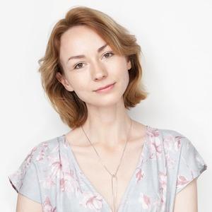Визажист Юля Худякова о работе и любимой косметике