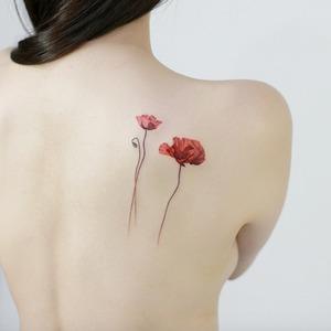 Татуировки: Как набить, ухаживать и удалить, если рисунок надоел