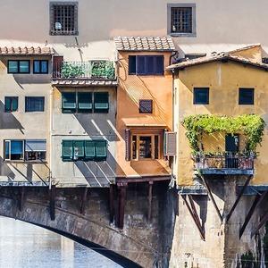 Гид по городу: Чем заняться во Флоренции