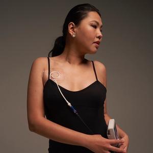 «Аппарат с лекарством — часть меня»: Я живу с лёгочной гипертензией