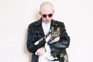 Гоша Карцев, стилист и дизайнер одежды
