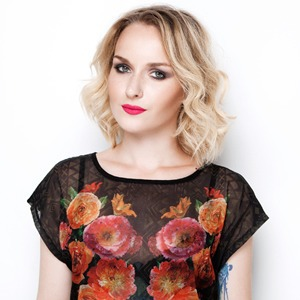 Визажист Дарья Дзюба  о косметике и естественном макияже