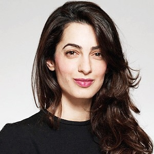 Юристка Амаль Аламуддин и ребрендинг идеи «жены»