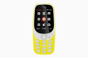 Новый Nokia 3310 — таким вы его ещё не видели