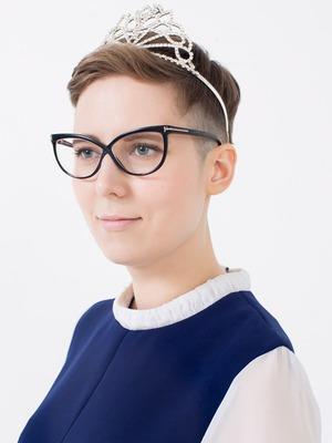 Продакт-директор Hopes & Fears Рита Попова о любимых нарядах