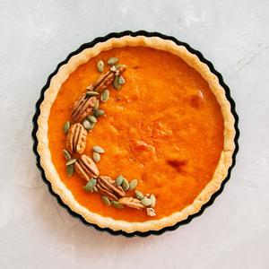 Тëплая осенняя еда: 10 доказанно полезных рецептов