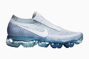 Кроссовки Comme des Garçons x Nike: Редкая модель на века