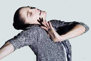 Bottega Veneta поддержали моду на современный балет