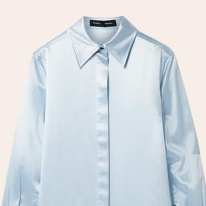 Для любого случая: 20 красивых рубашек от простых до роскошных