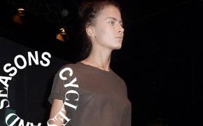 Cycles&Seasons: показ Serguei Teplov