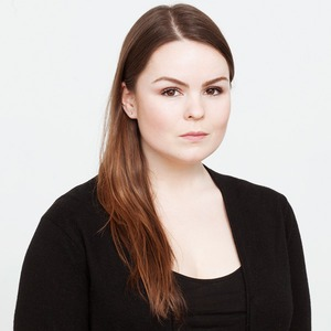 Шеф-продюсер «Дождя» Маргарита Журавлёва  о любимой косметике