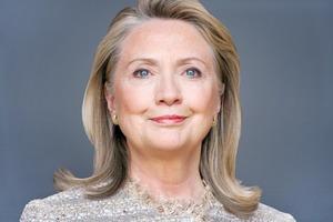 Хиллари Клинтон объявила о начале своей президентской кампании