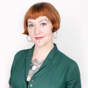 Джазовая певица Мешия Лейк о любимой косметике