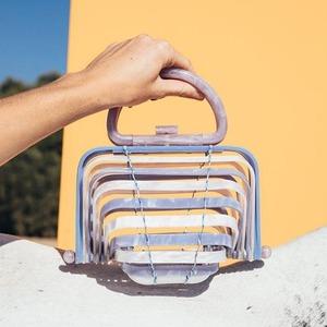 На лето: 8 интересных марок сумок и аксессуаров