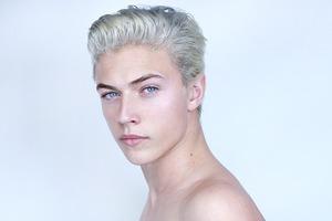 Лаки Блю Смит и Джиджи Хадид: Models.com выбрали моделей года