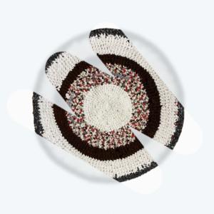 Мамины ковры, серьги с цветами из бабушкиного сада: 10 подарков российских марок