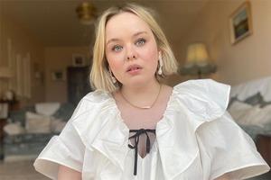 На кого подписаться: Модный инстаграм актрисы Николы Кохлан