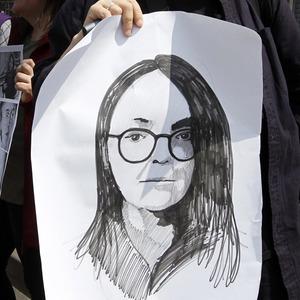 Что известно об убийстве ЛГБТ-активистки Елены Григорьевой