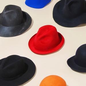 Что купить:  Демисезонные шляпы