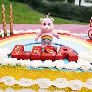 Принцессы и супергерои: Как отмечают детские  дни рождения