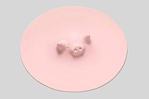 Крышка для кастрюли из коллекции MoMA