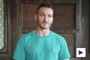Видео дня: Фильм Карена Шаиняна о ВИЧ-эпидемии в России