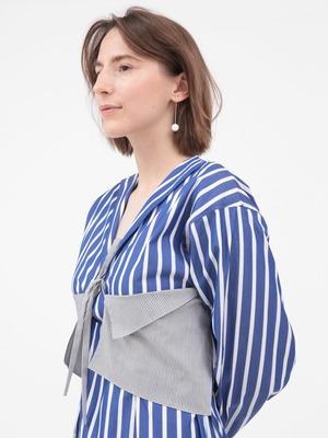 Маркетолог Анастасия Шевелёва о любимых нарядах