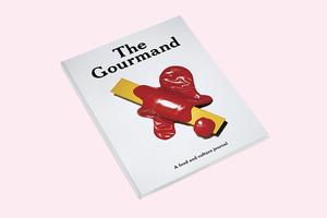 На кого подписаться: Журнал о еде и культуре The Gourmand