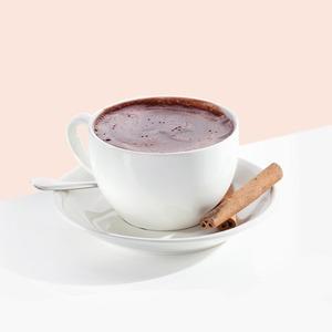 Сладкий ноябрь: 15 рецептов горячего шоколада