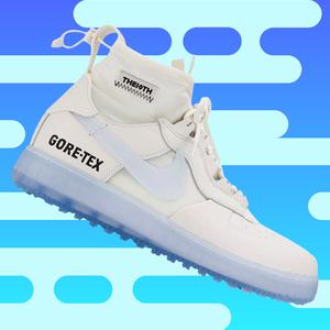 Лучшие кроссовки на зиму: Выбор сникерхедов