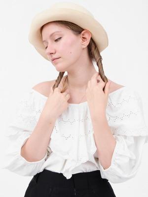 Основательница Strogo Vintage Марина Чуйкина о любимых нарядах
