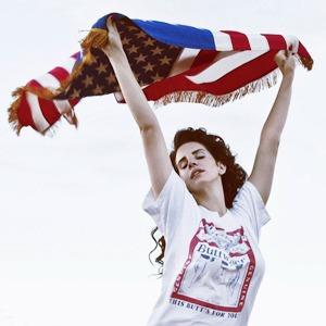 «Ultraviolence» Ланы Дель Рей: Ода женщинам трудной судьбы