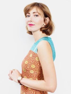 Основательница Vintage Voyage Алина Лысова о любимых нарядах