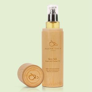 Эмульсии для лица,  тела и волос Agese Oils