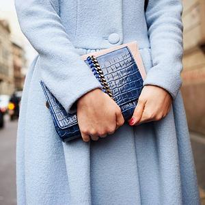 Стритстайл: Неделя моды в Милане,  часть III