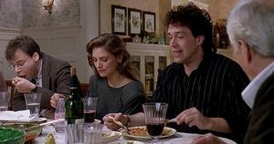 Поперек горла: 10 фильмов о том, как  испортить семейный ужин