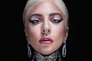 Леди Гага запустила собственный бренд косметики