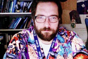 Ученого довели до слёз  из-за «сексистской» рубашки