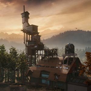 What Remains of Edith Finch: Как главная игра года учит не бояться смерти