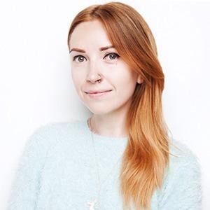 Иллюстратор Анна Диричева о любимой косметике